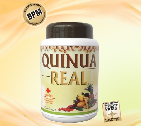 quinua-real