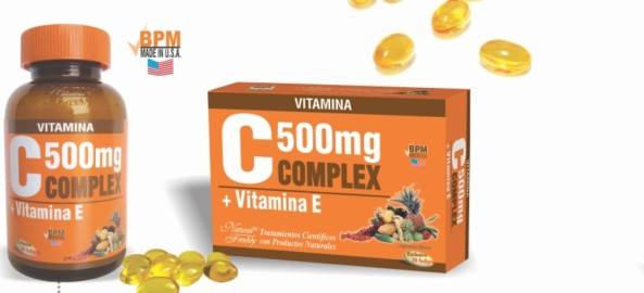 Vitamina C